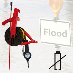 SPB-HW for flood